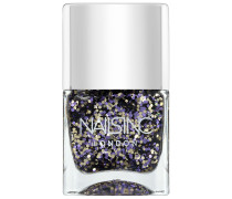 14 ml  Exhibition Road Glitter Nagellack