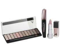NUDE Make-up Set 1.0 pieces