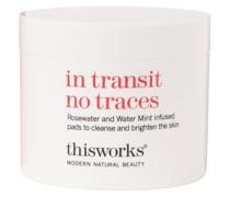 In Transit Pflegeserien Reinigungspads