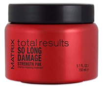 Total Results Haarpflege Maske 150ml