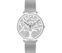 -Uhren Analog Quarz One Size 87584151