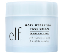 Holy Hydration Face Cream - Fragrance Free Gesichtscreme 50g