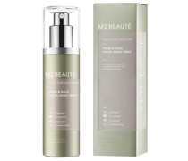 Ultra Pure Solutions Pearl & Gold Facial Nano Spray Anti-Aging Gesichtsserum 75.0 ml