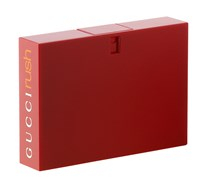 50 ml Rush Eau de Toilette (EdT)  rot