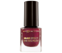 4.5 ml Nr. 13 - Deep Mauve Effect Mini Nail Polish Nagellack