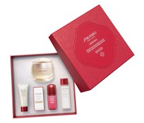 BENEFIANCE Wrinkle Smoothing Cream Enriched Holiday Kit Gesichtspflegesets
