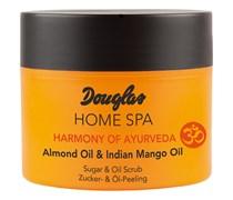 200 g  Almond Oil & Indian Mango Körperpeeling