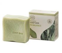 Bionatur Soap Bar - In Balance 100g