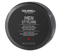 Dry Styling Wax
