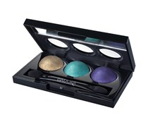1.8 g  Nr. 89 - Treasure Island Eye Shadow Trio Lidschatten  weiß