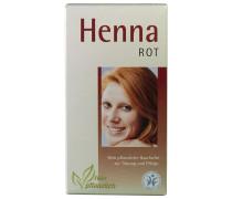 100 g Henna Rot Pflanzenhaarfarbe