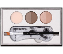 1 Stück  Blonde Beauty Express Eyebrow Kit Make-up Set