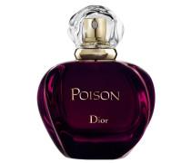 Poison Douglas Aktuell Eau de Toilette 50ml schwarz
