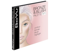 Nr. 1 - Ready To Bronze Puder