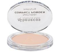 Puder Gesichts-Make-up 9g Silber