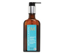 Pflege Haarpflege Haaröl