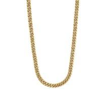-Kette Gold 585er Gelbgold One Size 87999769