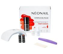 Sets Nagel-Make-up Nagellack