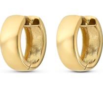 Gold-Creolen 333er Gelbgold One Size 85986856