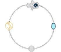 -Träger für Charms Metall Kristalle One Size 87542823