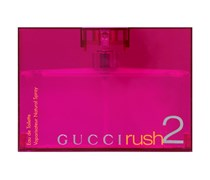 50 ml Rush 2 Eau de Toilette (EdT)  rot