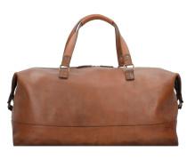 Randers Weekender Reisetasche Leder 52 cm