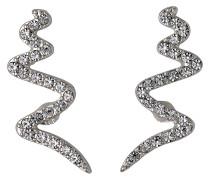 Autumn Earrings Crystal Ohrring