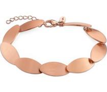 -Armband Edelstahl Gold 32013545