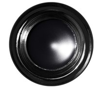2.8 g Deep Black Jet Set Waterproof Eyeliner
