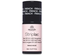 8 ml  Rosé Striplac French Style Nagelgel