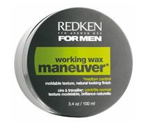 100 ml  Maneuver Wax Haarwachs