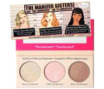 1 Stück  Manizer Sisters Lipgloss