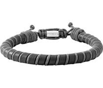 -Armband SIEM Edelstahl Braun 32011934