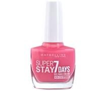 10 ml Nr. 120 - Flushed Pink Superstay 7 Tage Nagellack