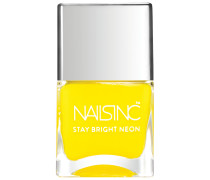 14 ml Golden Lane Neon-Look Nagellack