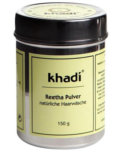 Haarwasch- & Pflegekräuter - Reetha Pulver 150g