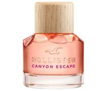 Canyon Escapedüfte Eau de Parfum 30ml für Frauen