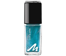 10 ml  Nr. 830 - Almost Emerald Last & Shine Nail Polish Nagellack
