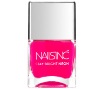 14 ml Claridge Gardens Neon-Look Nagellack