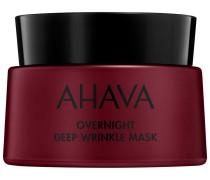 Anti-Aging Pflege Gesicht Feuchtigkeitsmaske 50ml
