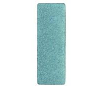 Refill Rectangle Eye Shadow Lidschatten 1.3 g Blaugrün