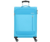 Heat Wave 4-Rollen Trolley 67 cm