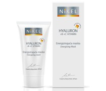Hyaluron + Vitamin B+C - Energetisierende Maske 50ml
