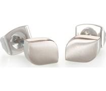 Boccia-Ohrstecker Titan #Silber 32013881