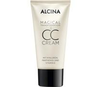 Magical Transformation CC Cream