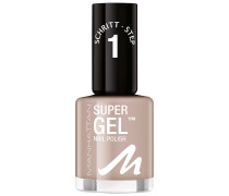 12 ml Nr. 175 - Time For Taupe Super Gel Nail Polish Nagellack