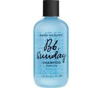 Sunday Shampoo