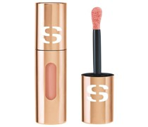 Lippen Make-up Lipgloss 0.6 g Rosegold