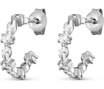 -Ohrstecker 925er Silber 10 Zirkonia One Size 87957292