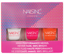 14 ml Neon Trio Collection Nagellack Set